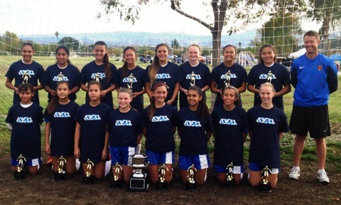 Rangers G01 White - 2014 CSL League Cup Champions!