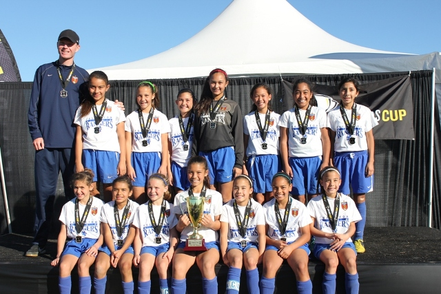 G01 White Win Legends Cup