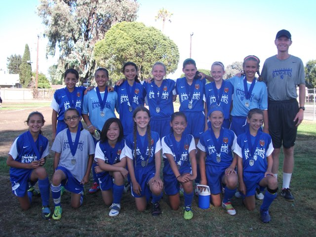 G00 White Finalist at Rangers Classic 2012